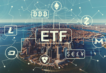 биткоин ETF