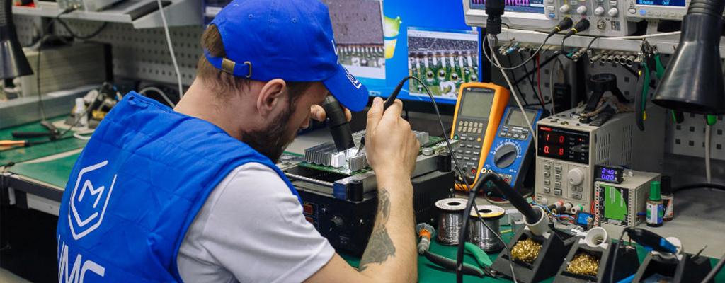 ремонт асиков в Иркутске